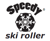 Speedy Skiroller